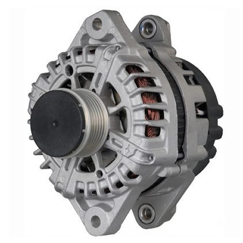 Hyundai Sonata Alternator 2.4L 2014 DNL Alternator 11710