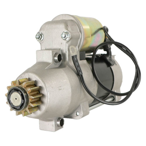 Hitachi Starter For Yamaha f250TXR 250 HP S114-867bn