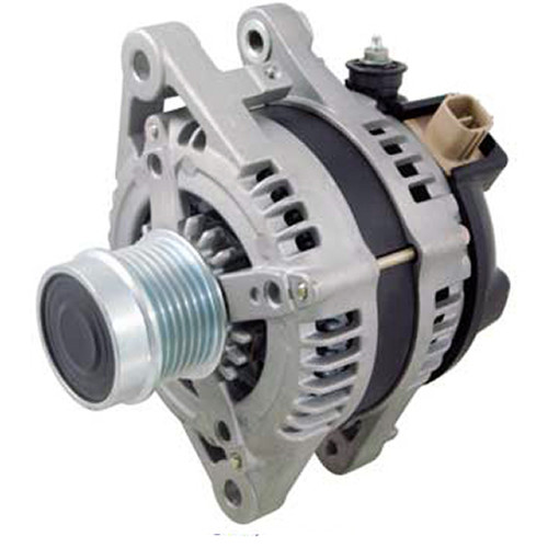 Toyota Rav4 2009-2012 v6 3.5L TYC Alternator 11137