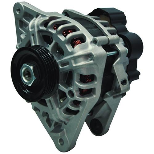 Hyundai Elantra Alternator 2.0L 2007-2012 DNL Alternator 11311