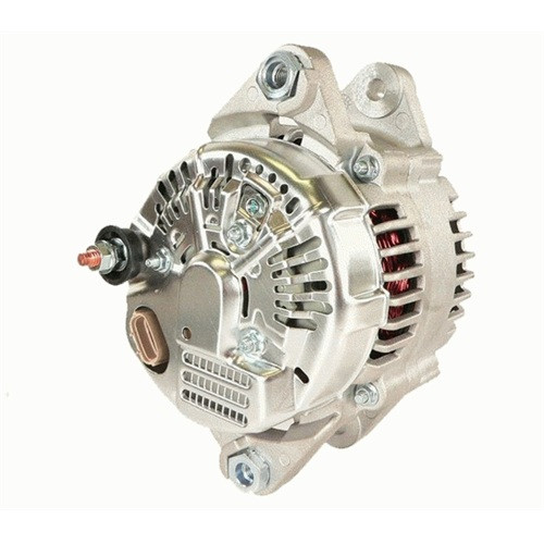 Hyundai Santa Fe Alternator 2.7L 2007-2009 DNL Alternator 11190