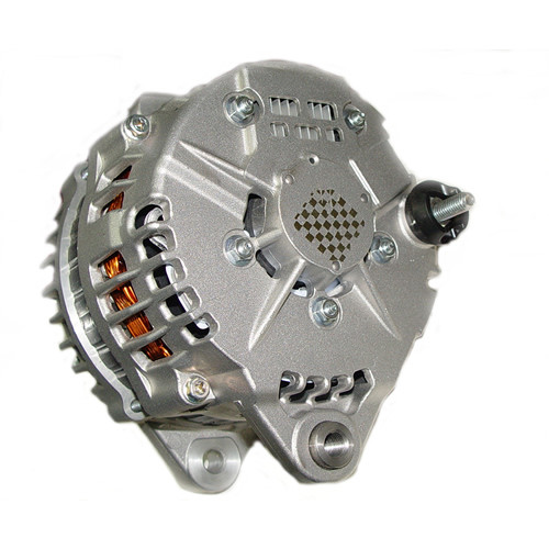 Chevrolet TitlMaster W5500 2007-2010 Hitachi Alternator LR1110-733CN