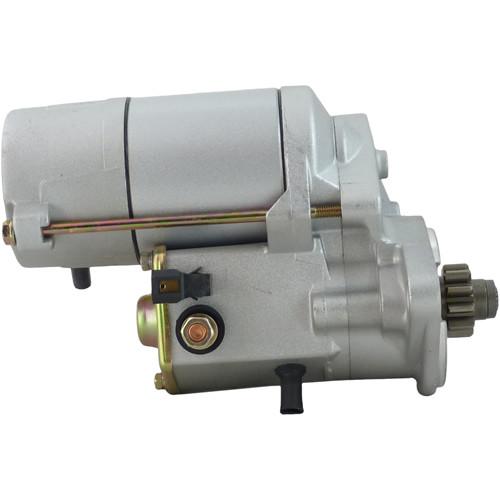 DNL Starter For New Holland Skid Steer L160 N843 2.0L 18139