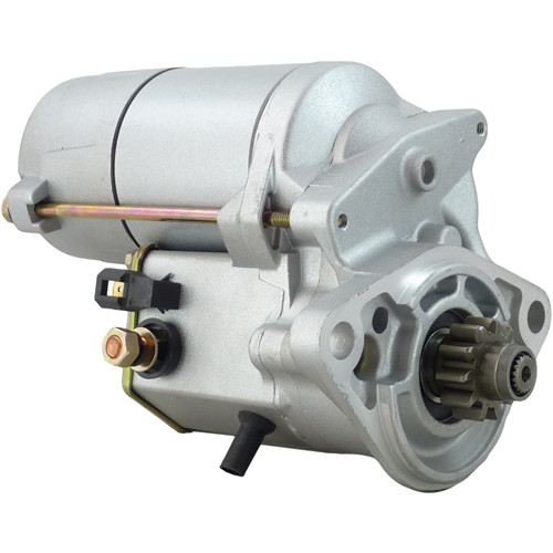 DNL Starter For New Holland Skid Steer LX465 Lx485 18139
