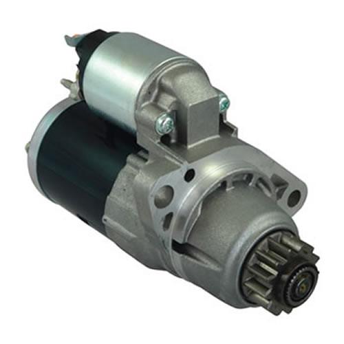 DNL Starter Fits Nissan Altima 2.5L w/AT 2007-08 19060