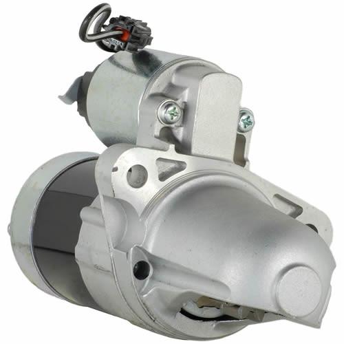 DNL Starter Fits Altima 3.5L 2007-2012 19064