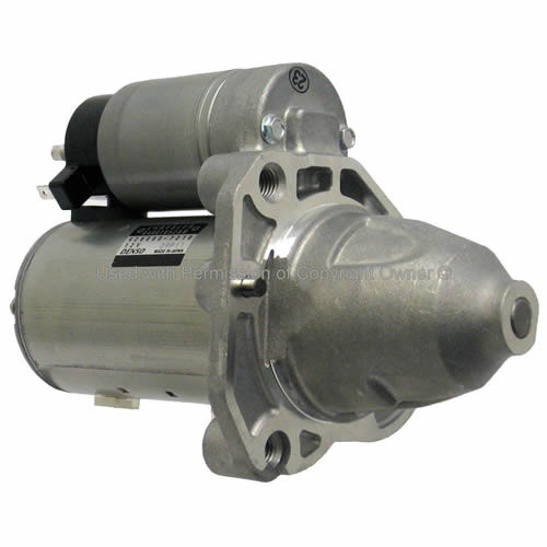 DNL Starter Fits Dodge, Chrysler, Jeep, RAM  19185