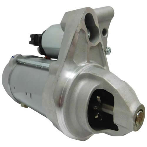 DNL Starter Fits Toyota Tundra 5.7L 2011-17 19209