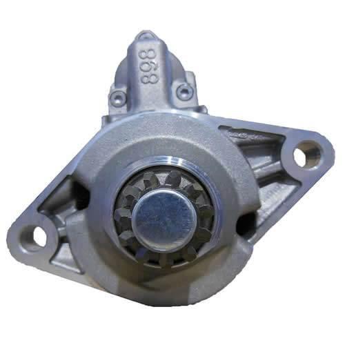 DNL Starter Fits Volkswagon 2.0L DSL 2011-15 19215