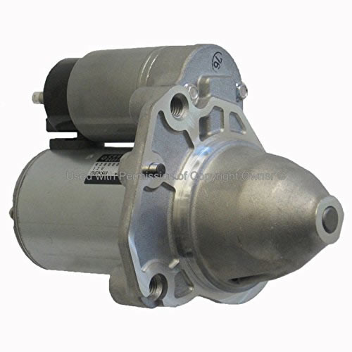 DNL Starter Fits Dodge Town & Country 3.6L 2011-2016 19616