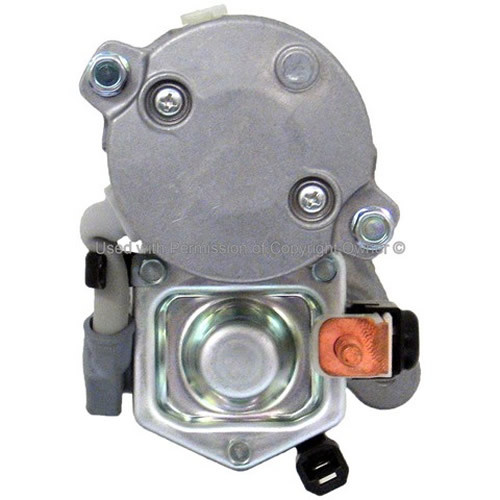 DNL Starter Fits Dodge Charger 6.4L 2012-2014 19205
