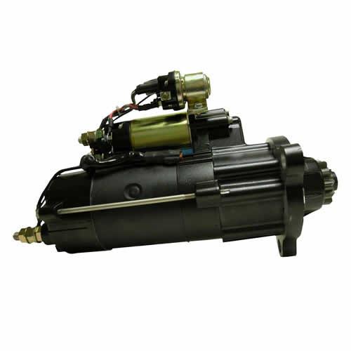 International Prestolite Prostar Starter M110603