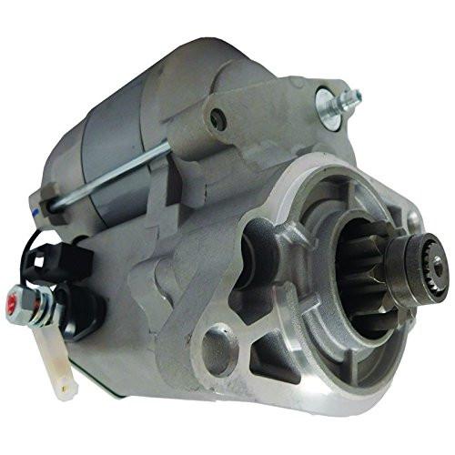 Bobcat Utility Vehicle D722 1.4KW Starter 10872