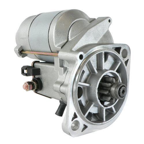 Isuzu Engines Industrial 3LD1 DNL Starter Diesel 19512