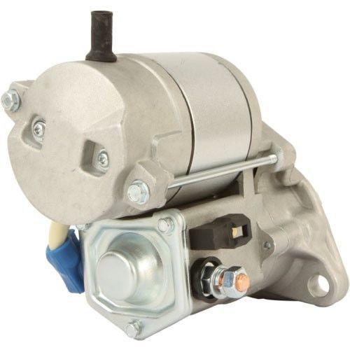Lister-Petter Heavy Duty DNL Starter w LPW3 Diesel 19554