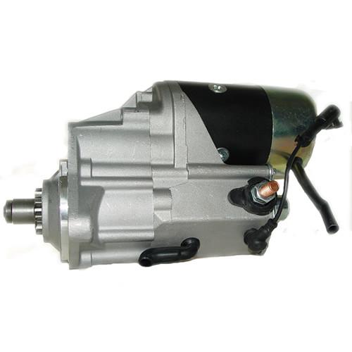 Case Loader 570, 580, 590 DNL Starter 19614