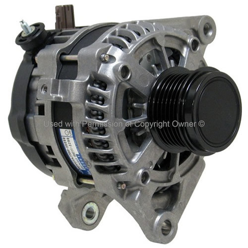 Toyota Rav4 v6 2.5L Alternator 2013-2018 14487
