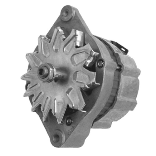 MG84 Letrika 24v 50a Alternator Case, John Deere, MAHLE