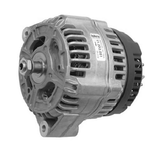 MG473 Letrika 24v 55 Amp Alternator  Deutz Engines