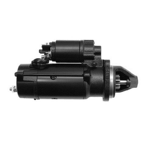MS717 Letrika 24V 4.5KW 10T Starter Perkins