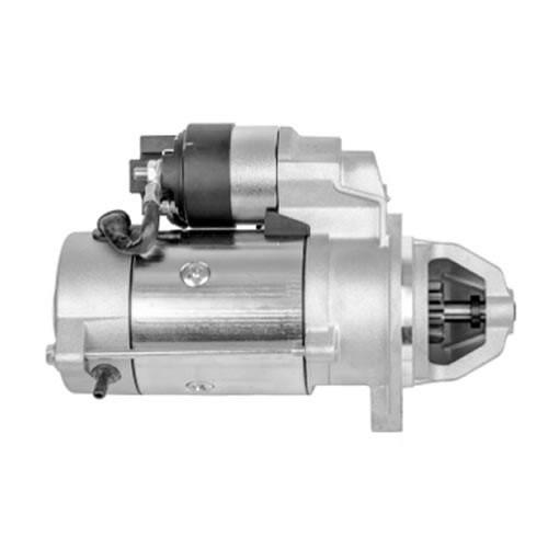 MS659 Mahle Lerika 12v 2.6KW 9T Starter Deutz AG TCD