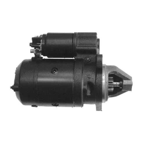 MS343 Letrika 12v 1.8KW 10t Starter DNLsey - Ferguson Perkins
