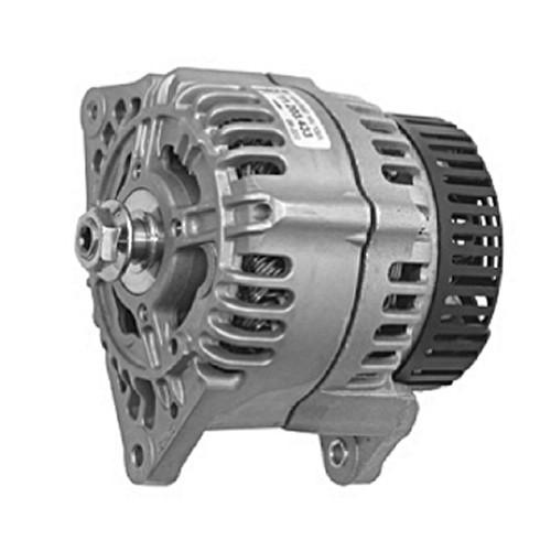MG560 Letrika 12v 100 Amp Alternator Bobcat, Terex