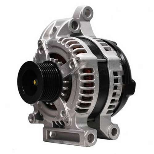 Toyota Sequoia 4 6L Reman Alternator 2010-2012 11351 130 amp