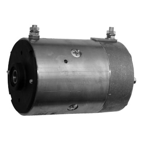 MM025 Letrika 12v 1.6KW Bi Rotation Motor HALDEX