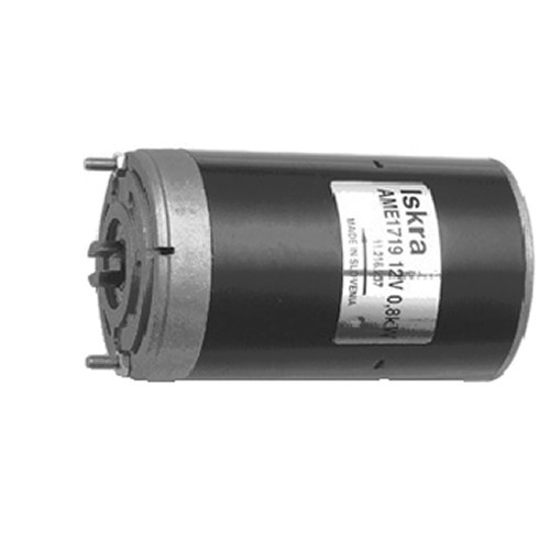MM074 Letrika 12v 0.8KW CCW Rotation Motor MONARCH
