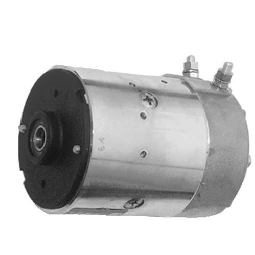 MM138 Letrika 12v 1.6KW CCW Rotation Motor CONCENTRIC (HALDEX)