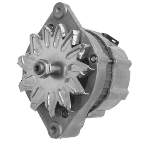 John Deere Loaders Letrika 12V 65 Amp Alternator MG279