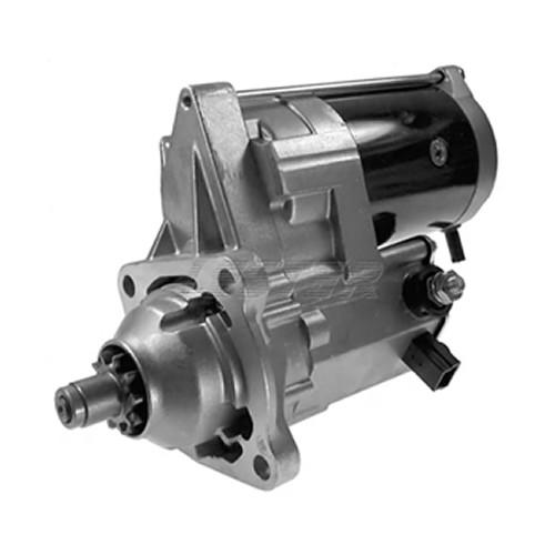 Case 24v 10T 5.5KW DNL Starter 17391