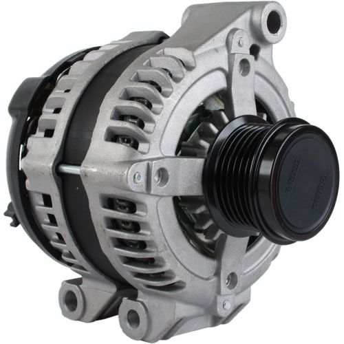 Chrysler Town & Country V6 3.6L DNL Alternator 11570