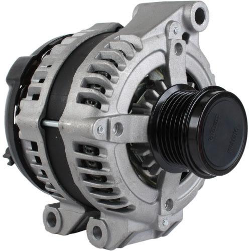 Dodge Avenger V6 3.6L 3604cc 220cid DNL Alternator 11570