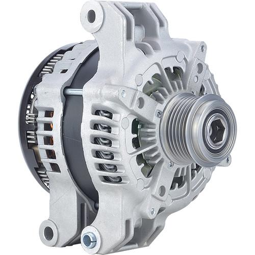 Dodge Durango V6 3.6L 3604cc 220cid 2011-2015 DNL Alternator 11592