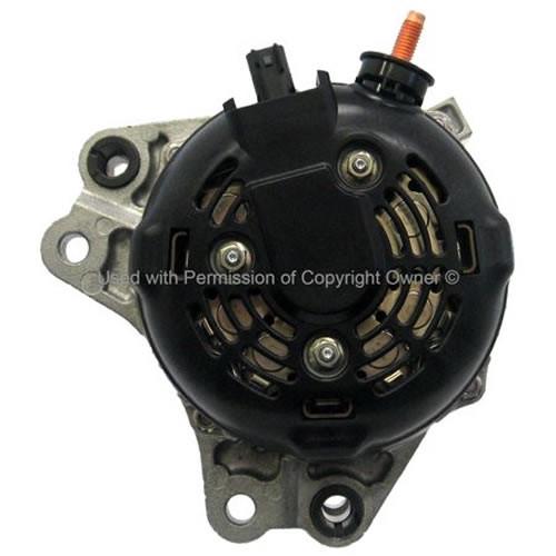 Jeep Wrangler V6 3.6L 3604cc 220cid 2012-2018 DNL Alternator 11584