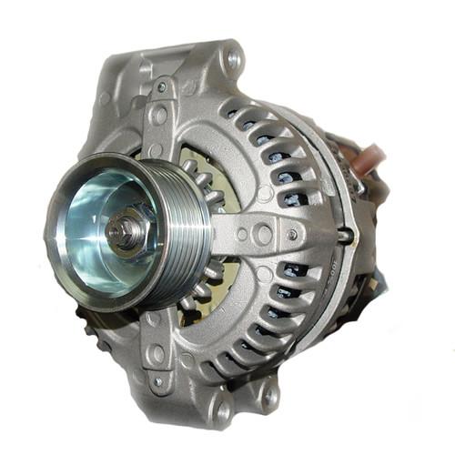 Honda CR-V L4 2.4L 2354cc 144cid 2012-2014 DNL Alternator 11604