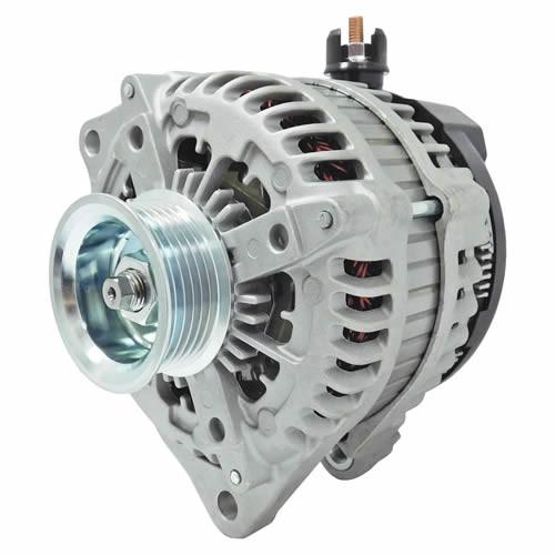Ford F-150 V6 3.5L 3496cc 213cid 2013-2014 DNL Alternator 11629