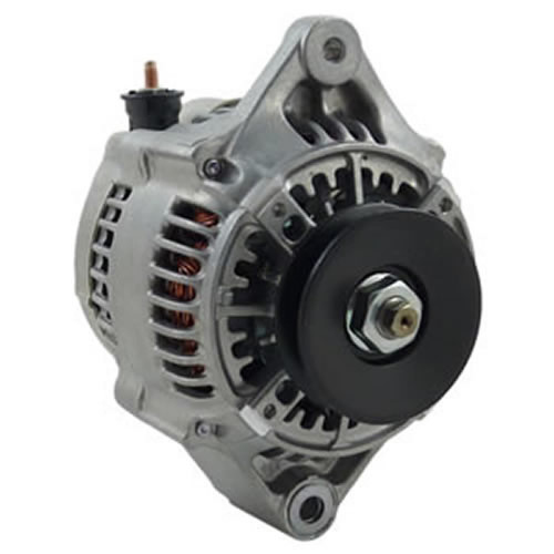 Caterpillar Roller New Alternator w/3054 2002-2014 9761219-9012