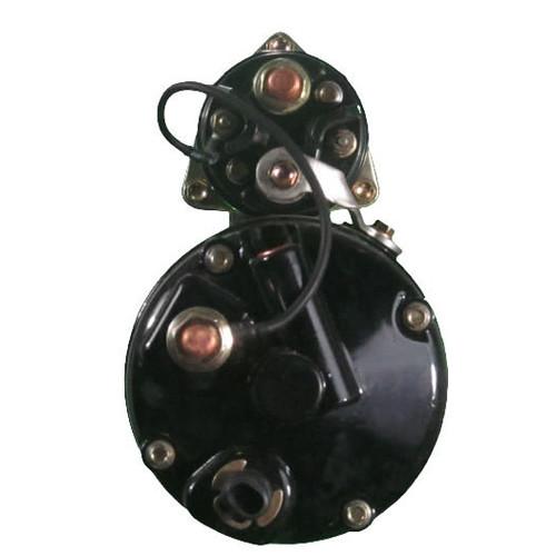 DNL Starter 12v 12T 46mm Gear OD Rear Grd OCP Plug 6668N
