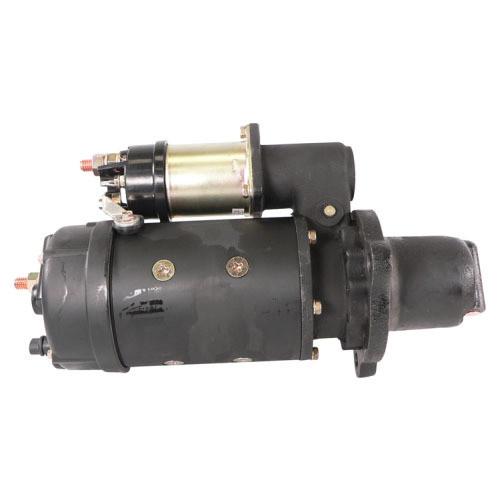 Dnl Starter 12v 12t  46mm Gear OD  w ocp w GRD 6630