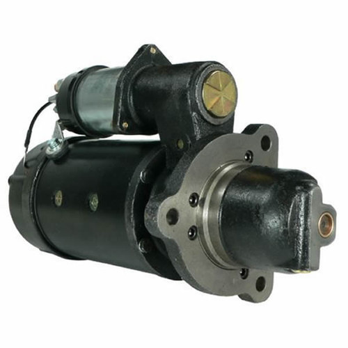 DNL Starter 12V 12 Tooth w GRD 46mm Gear OD 6613