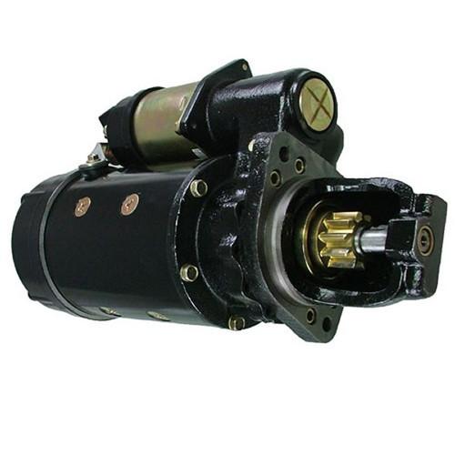 DNL Starter 12V 10 Tooth W GRD 39.5mm Gear OD 6505