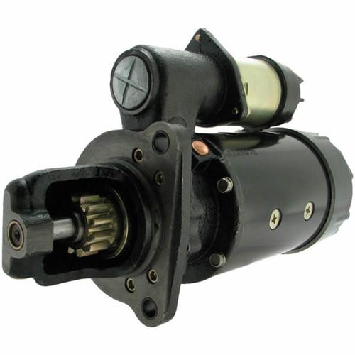 Dnl Starter 12V 12 Tooth Cw  46mm Gear OD 6380