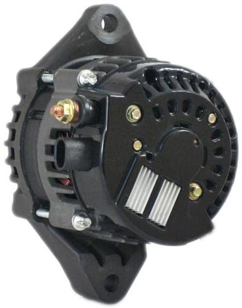 DNL Alternator Mercury 5SI  50 Amp/12 Volt, CW, 4-Groove Pulley 8471