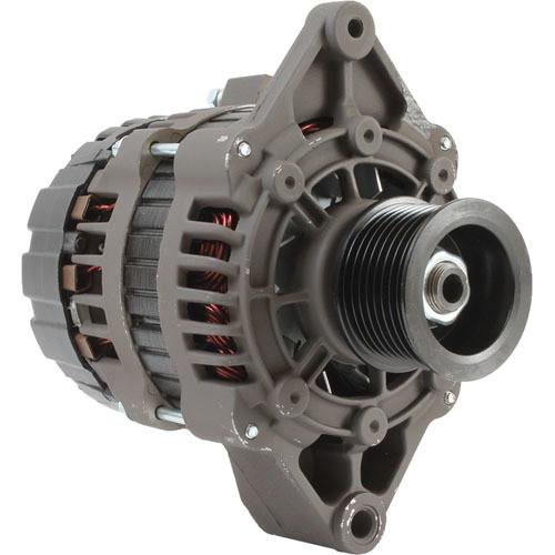 DNL Alternator 11sI 70 Amp/12 Volt, w/o Pulley, 03:00 Plug Clock 8720