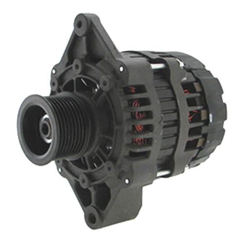 DNL Alternator 11sI 95 Amp/12 Volt, 8-Groove Pulley, 03:00 Plug Clock 8721
