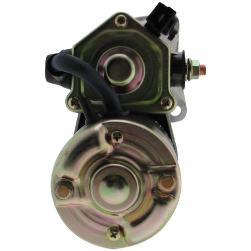 Caterpillar Backhoe New Starter w/3054 96-2001 17418