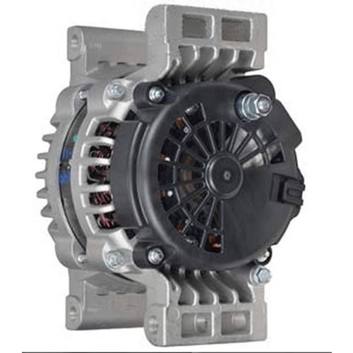 DNL Alternator 28si, 200Amp/12 Volt Pad mount 8741